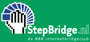StepBridge Logo